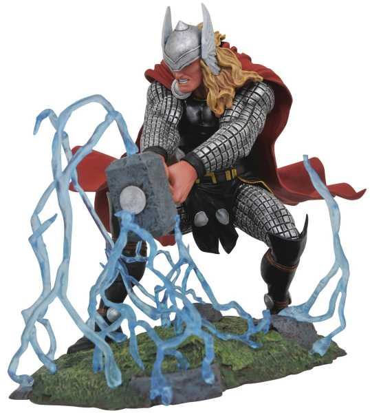 MARVEL GALLERY THOR COMIC PVC STATUE