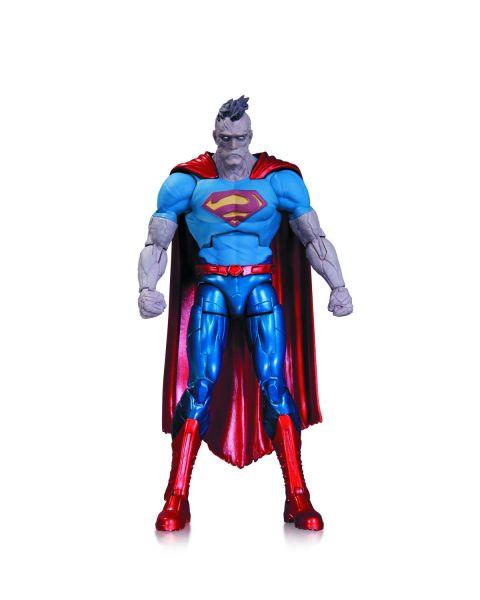 DC COMICS SUPER VILLAINS BIZARRO ACTIONFIGUR