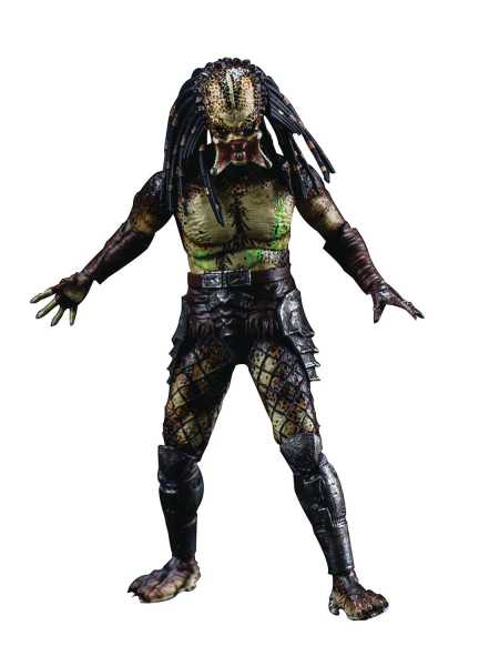 VORBESTELLUNG ! PREDATORS CRUCIFIED PREDATOR PX 1/18 SCALE ACTIONFIGUR