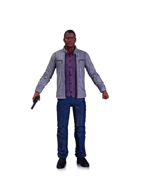ARROW TV JOHN DIGGLE ACTIONFIGUR