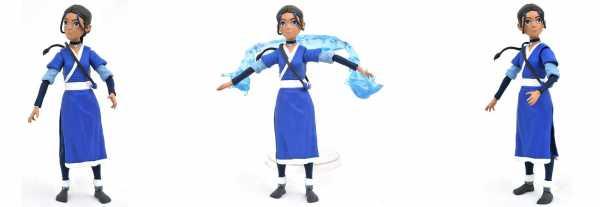 Avatar: The Last Airbender Series 1 Katara Deluxe Actionfigur