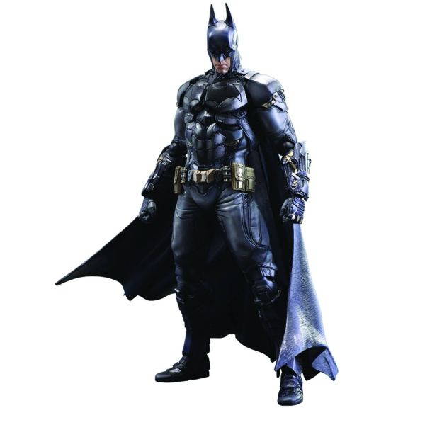 BATMAN ARKHAM KNIGHT PLAY ARTS KAI ACTIONFIGUR