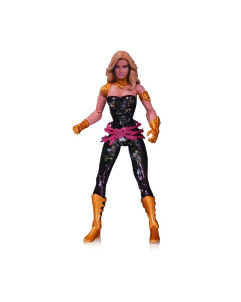 DC COMICS NEW 52 TEEN TITANS WONDER GIRL ACTIONFIGUR