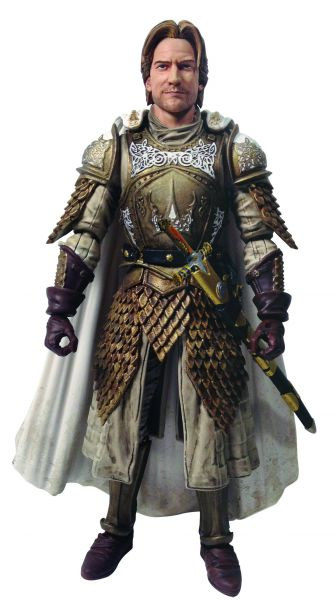 LEGACY GAME OF THRONES JAIME LANNISTER ACTIONFIGUR
