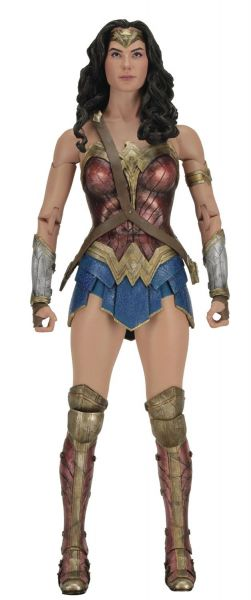 WONDER WOMAN MOVIE WONDER WOMAN 1/4 SCALE ACTIONFIGUR
