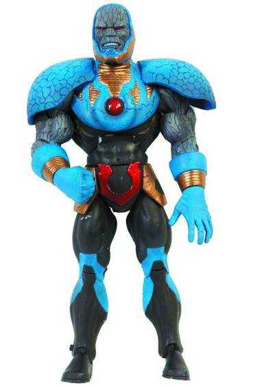 DC UNLIMITED 15 cm NEW 52 DARKSEID ACTIONFIGUR