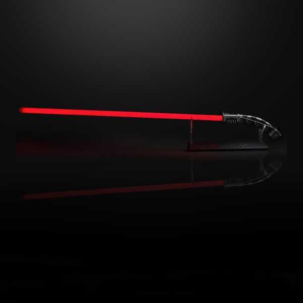 VORBESTELLUNG ! Star Wars The Black Series Asajj Ventress Force FX Lightsaber
