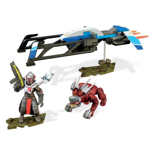 MEGA CONSTRUX DESTINY AVALON COURSER SPARROW PACK
