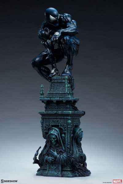 VORBESTELLUNG ! Marvel Symbiote Spider-Man 61 cm Premium Format Statue