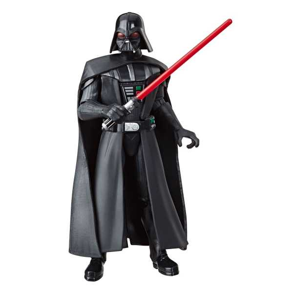 STAR WARS GALAXY EPISODE 9 VADER 5 INCH SCALE ACTIONFIGUR