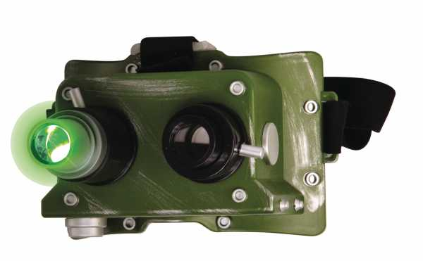 GHOSTBUSTERS ECTO GOGGLES PROP