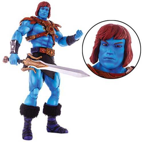 MASTERS OF THE UNIVERSE FAKER PX 1/6 SCALE COLLECTIBLE ACTIONFIGUR