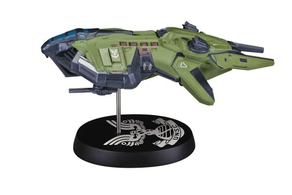 HALO UNSC VULTURE SHIP REPLICA LIMITED EDITION