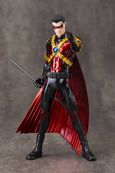 DC COMICS RED ROBIN NEW 52 VERSION ARTFX+ STATUE