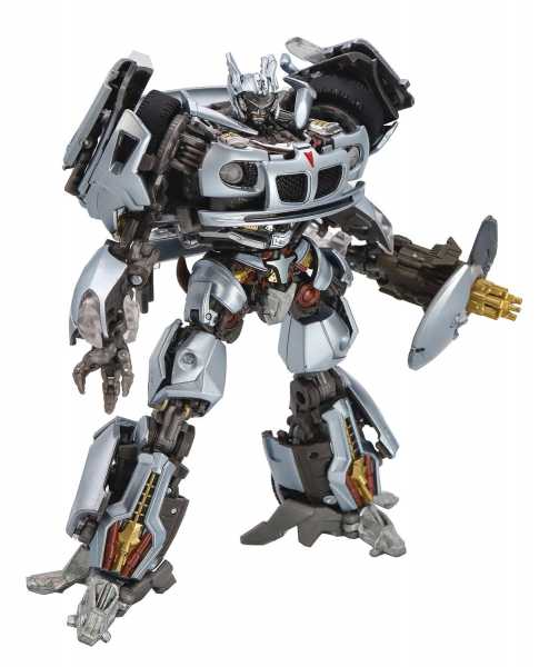 TRANSFORMERS MOVIE MASTERPIECE JAZZ ACTIONFIGUR