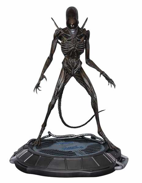 ALIEN COVENANT XENOMORPH 1/4 SCALE STATUE