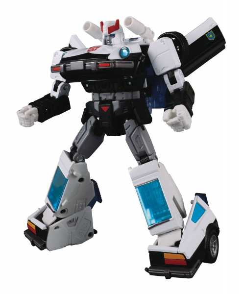 TRANSFORMERS MASTERPIECE PROWL ACTIONFIGUR