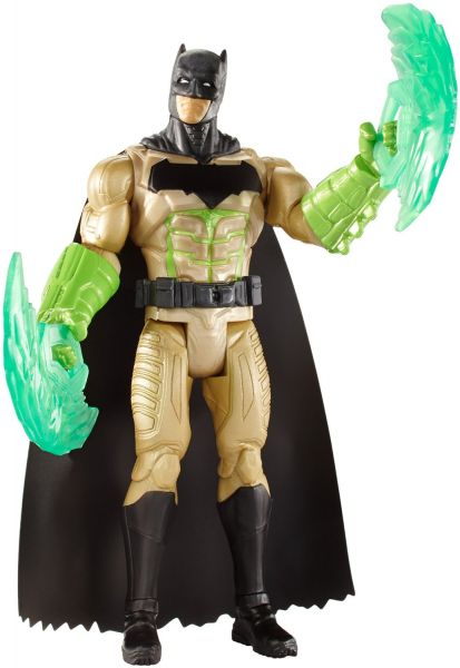 BATMAN VS SUPERMAN 15cm GAUNTLET BATMAN ACTIONFIGUR