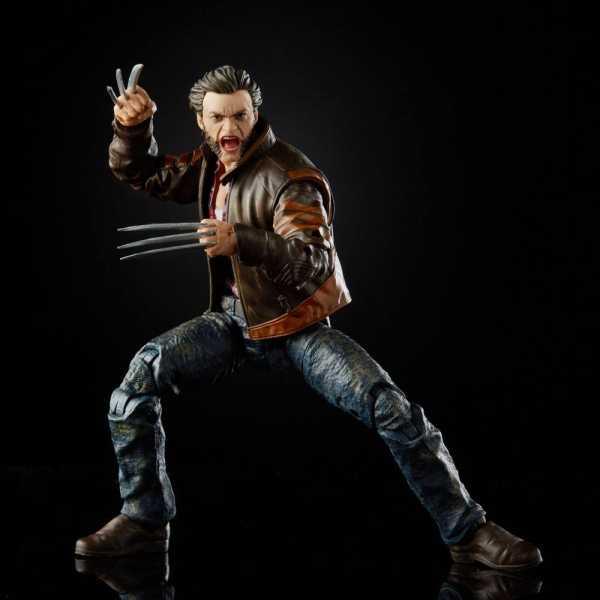 VORBESTELLUNG ! X-Men Marvel Legends Series 2020 Wolverine 15 cm Actionfigur