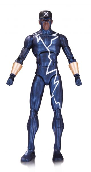DC ICONS STATIC MILESTONE ACTIONFIGUR