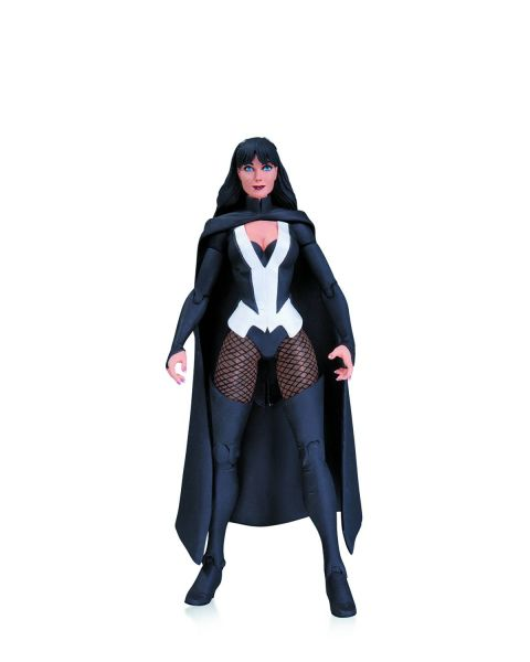 DC COMICS NEW 52 JUSTICE LEAGUE DARK ZATANNA ACTIONFIGUR