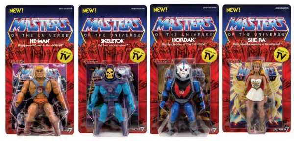 Amazon.it: Masters of the Universe