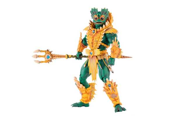 Masters of the Universe 1/6 Mer-Man 30 cm Actionfigur