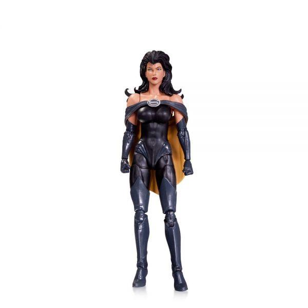 DC COMICS SUPER VILLAINS SUPERWOMAN ACTIONFIGUR