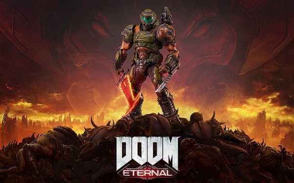 VORBESTELLUNG ! Doom Eternal Figma Doom Slayer 16 cm Actionfigur