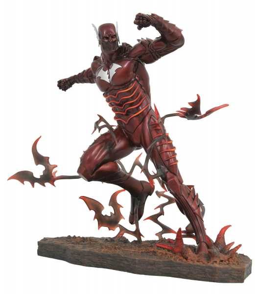 DC GALLERY METAL RED DEATH PVC STATUE
