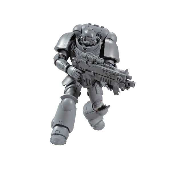 Warhammer Space Marine AP 18 cm Actionfigur