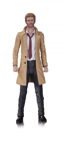DCTV ARROW CONSTANTINE ACTIONFIGUR