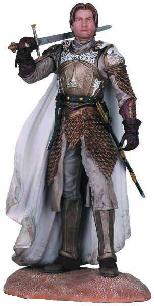 GAME OF THRONES JAIME LANNISTER STATUE