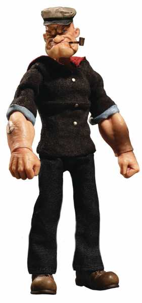 ONE-12 COLLECTIVE POPEYE ACTIONFIGUR