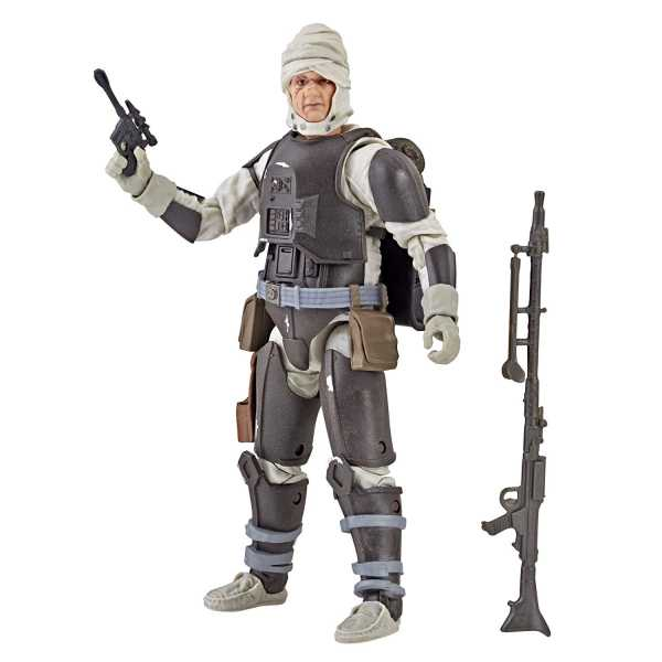 STAR WARS BLACK SERIES DENGAR ACTIONFIGUR
