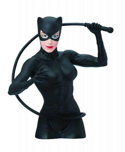 DC HEROES CATWOMAN SPARDOSE