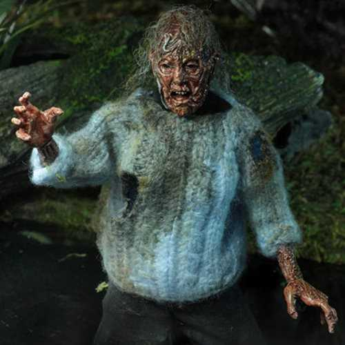 FRIDAY THE 13TH CORPSE PAMELA LADY OF THE LAKE 20 cm RETRO ACTIONFIGUR