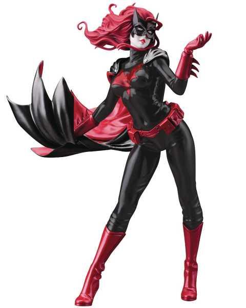 VORBESTELLUNG ! DC COMICS BATWOMAN BISHOUJO STATUE 2ND EDITION STATUE