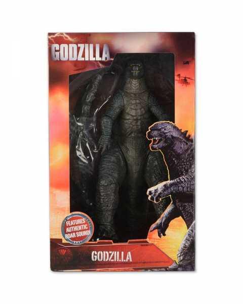 Godzilla 2014 Head to Tail Actionfigur mit Sound Godzilla 61 cm