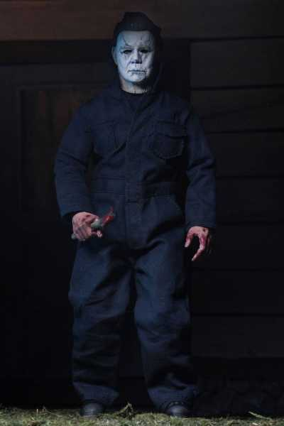HALLOWEEN 2018 MICHAEL MYERS 8INCH RETRO ACTIONFIGUR