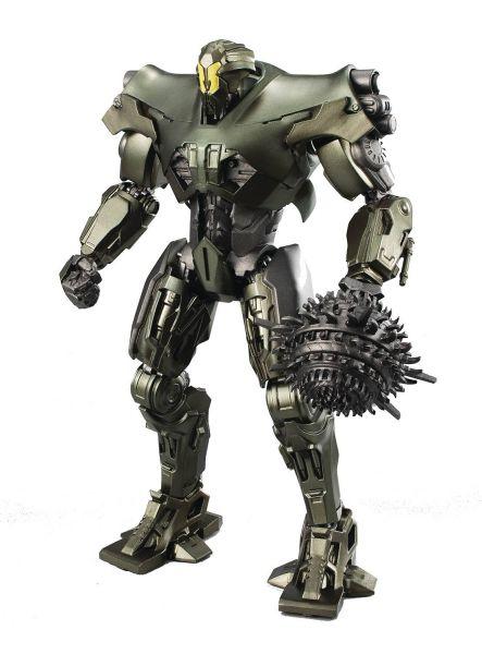ROBOT SPIRITS PACIFIC RIM UPRISING TITAN REDEEMER ACTIONFIGUR