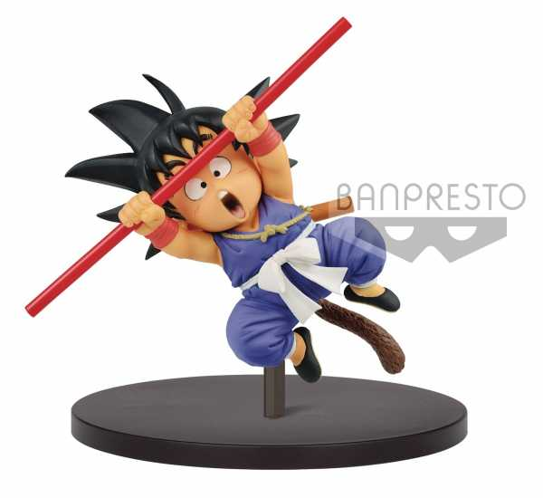 DRAGON BALL SUPER SON GOKU FES V9 KID FIGUR