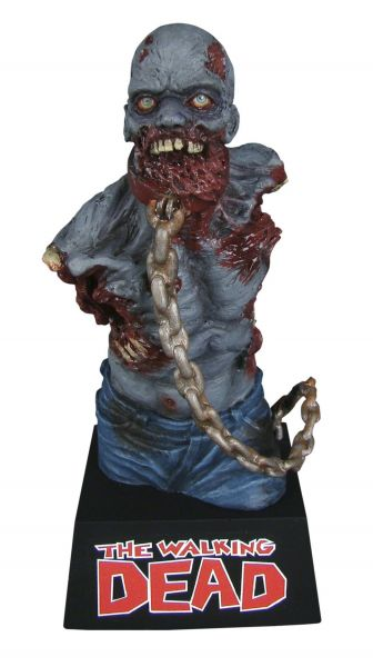 WALKING DEAD ZOMBIE PET 2 SPARDOSE
