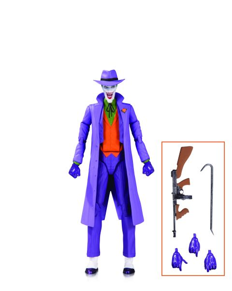 DC ICONS JOKER DEATH IN THE FAMILY ACTIONFIGUR