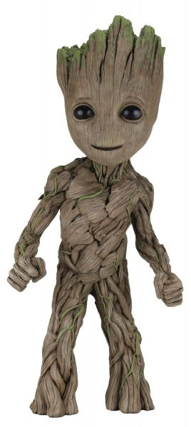 GUARDIANS OF THE GALAXY 2 GROOT 30INCH FOAM PROP REPLICA
