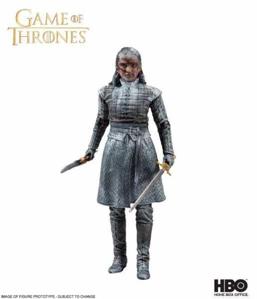 Game of Thrones Arya Stark King's Landing Version 15 cm Actionfigur