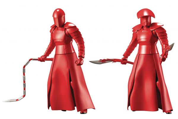 STAR WARS ELITE PRAETORIAN GUARD 2-PACK ARTFX+ STATUE