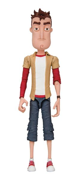 HELLO NEIGHBOR THE KID 12,5 cm ACTIONFIGUR