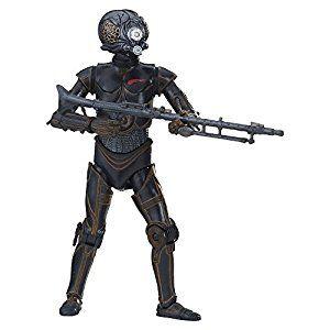 Star Wars Black Series 4-Lom Actionfigur