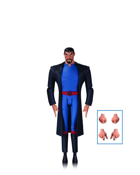 JUSTICE LEAGUE GODS & MONSTERS SUPERMAN ACTIONFIGUR